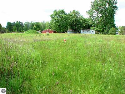 Alma Residential Lots & Land Active U/C Taking Backups: 2680 N Ely Highway