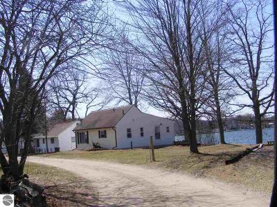 Single Family Home For Sale: 251 Michigan Avenue