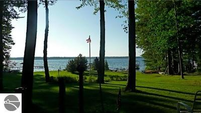 Single Family Home For Sale: 601 N South Long Lake Road