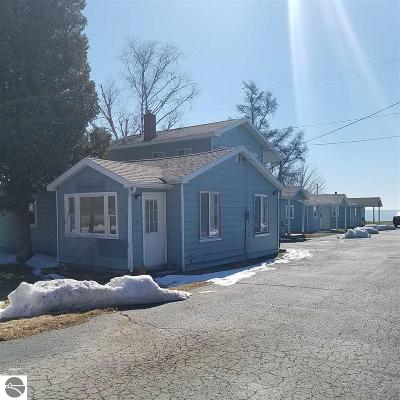 East Tawas Commercial For Sale: 2832 Us-23 N