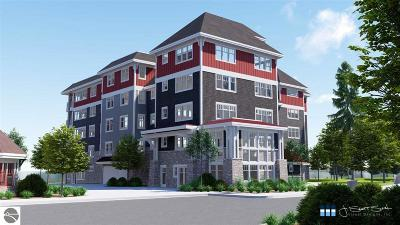 Traverse City Condo For Sale: 2079 Us-131 N #D-5