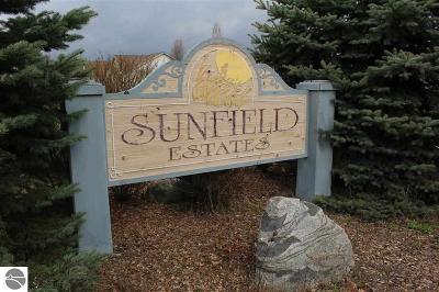 Mt Pleasant Residential Lots & Land For Sale: Lot 8 Joseph Drive