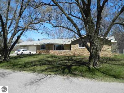 Mt Pleasant Single Family Home For Sale: 5035 Corvallis Drive