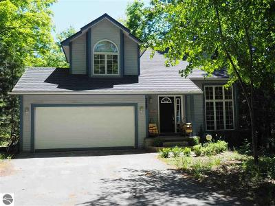 Single Family Home For Sale: 2483 McNab Court