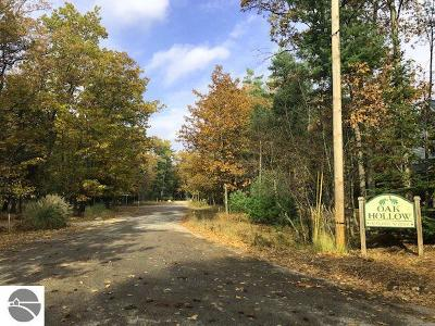 Leelanau County Residential Lots & Land Back On Market: 6272 W Cottage Lane