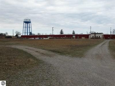 Oscoda Commercial For Sale: Perimeter