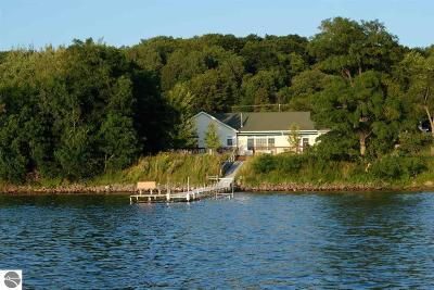Single Family Home For Sale: 11244 SE Torch Lake Drive