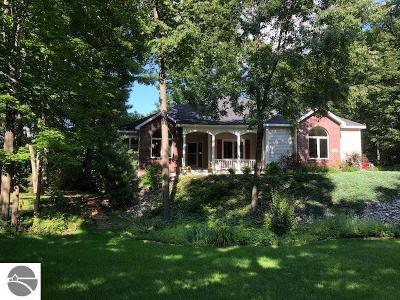 Single Family Home For Sale: 2481 E Potter Road