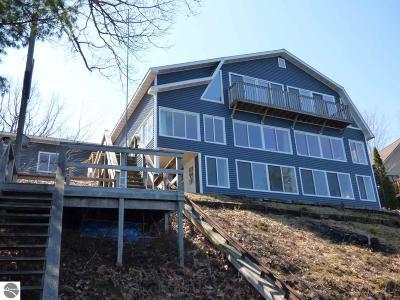 Single Family Home For Sale: 6464 NE Little Twin Lake Road