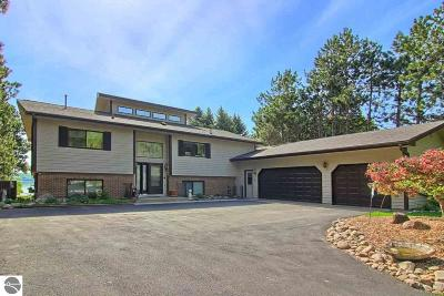 Single Family Home For Sale: 2621 NW Torch Lake Drive