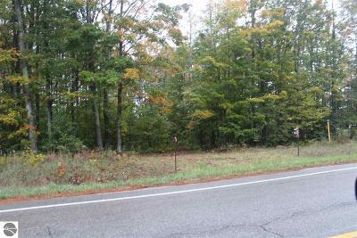 Kalkaska County Residential Lots & Land For Sale: B Twin Lake Road, NE