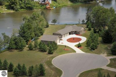 West Branch Single Family Home For Sale: 2407 Pilatus Court
