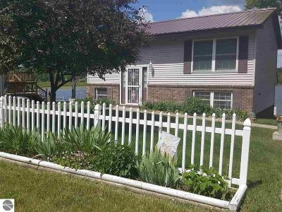 Hale Single Family Home For Sale: 215 Campbell Street