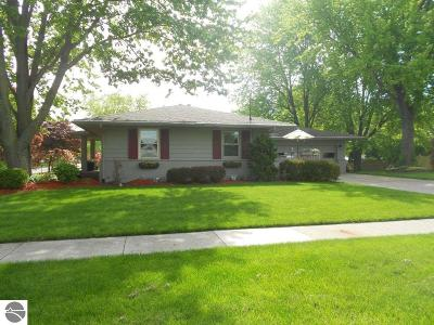 Alma Single Family Home For Sale: 238 Purdy Drive