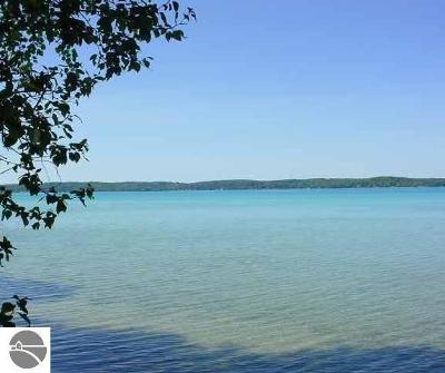 Antrim County Residential Lots & Land For Sale: SE Torch Lake Drive