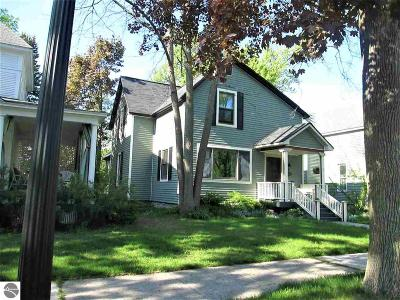 Traverse City Single Family Home New: 508 Fifth Street