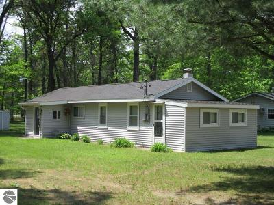 Prescott Single Family Home For Sale: 1714 W Fourth Street