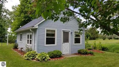 Prescott Single Family Home For Sale: 315 Sherman Street