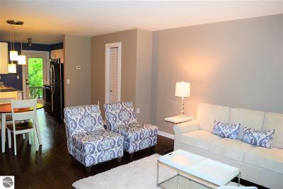 Leelanau County Multi Family Home For Sale: 4055 S Thornapple Hollow