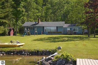 Single Family Home For Sale: 14172 Fairmont Drive