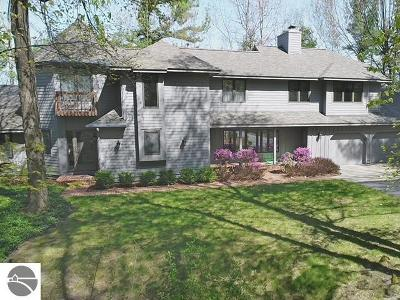 Single Family Home For Sale: 4283 Maitland Road