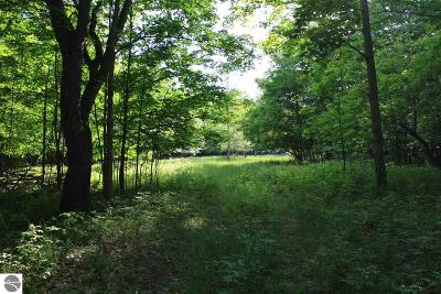 Leelanau County Residential Lots & Land For Sale: Drew Road