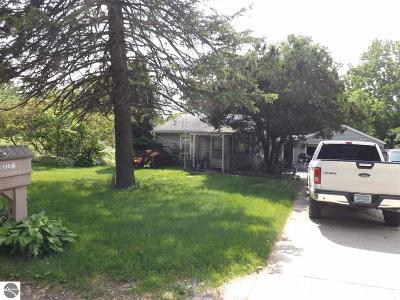 Alma Single Family Home For Sale: 136 Oxford Drive