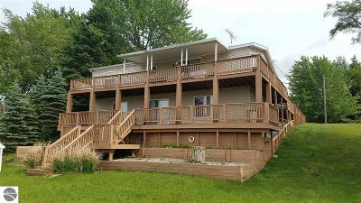 Ogemaw County Single Family Home For Sale: 4419 Lisa Lane