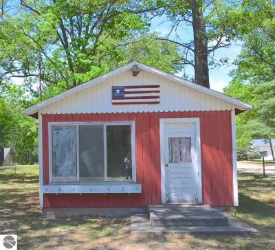 National City Single Family Home For Sale: 1129 N Sand Lake Road