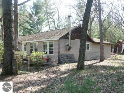 Hale Single Family Home For Sale: 5897 Towerline Road