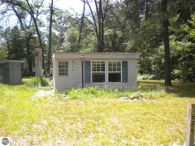 Prescott Single Family Home For Sale: 1686 W Third Street