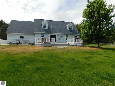 East Tawas MI Single Family Home New: $349,000