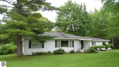 Hale Single Family Home For Sale: 5066 NE Countyline Road