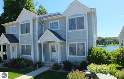 Condo For Sale: 2836 West Shore Drive #B