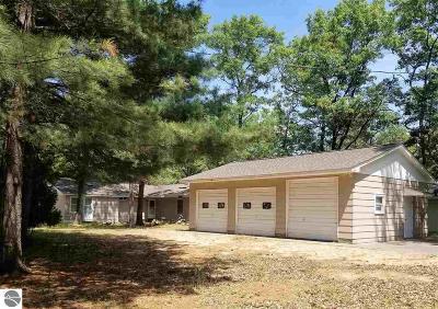 National City Single Family Home For Sale: 2945 Ila Drive