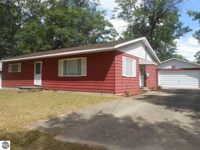 Prescott Single Family Home For Sale: 2439 E Second Street