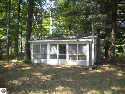 Prescott Single Family Home For Sale: 5298 S Mills Drive