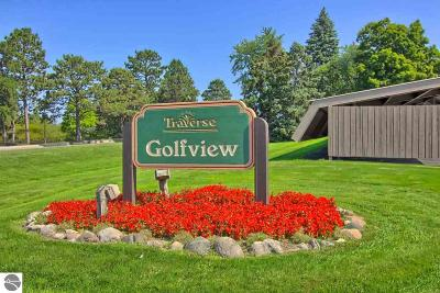 Golfview, The Shores, Cottage Glens, Golf Crest Condominium, Grand Traverse Golfview, Grand Traverse Hilltop Condo, Grand Traverse Resort & Spa, Grand Traverse Valleyview Cond, Hilltop Condominiums, Singletree I, The Shores, The Shores Condominiums, Wolverine Heights Condo For Sale: 5553 Golfview Court #38