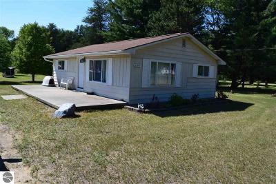 Prescott Single Family Home For Sale: 4198 Lucinda Drive