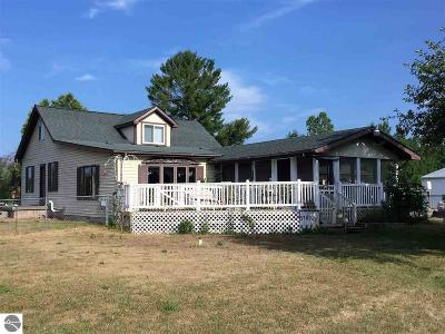 Hale Single Family Home For Sale: 406 E Main Street