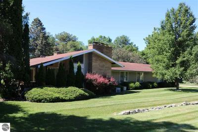 Alma Single Family Home For Sale: 590 Faircrest Drive