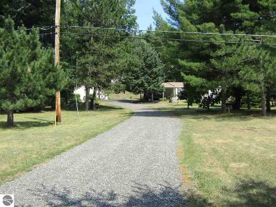 Prescott Single Family Home For Sale: 3733 Rifle River Trail