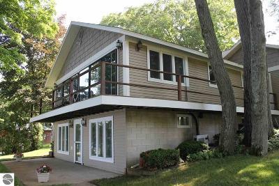 Single Family Home New: 899 N South Long Lake Road