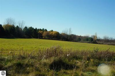 Mt Pleasant Residential Lots & Land For Sale: S Shepherd Road