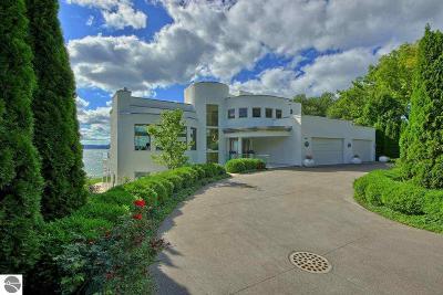 Single Family Home For Sale: 6467 Peninsula Drive