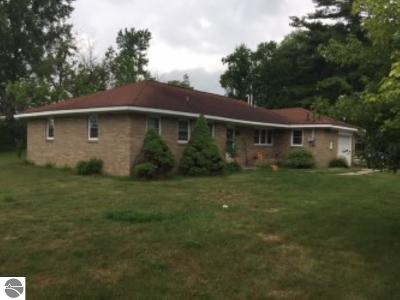East Tawas MI Single Family Home New: $109,900