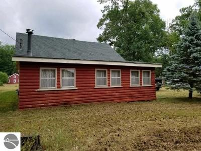 Prescott Single Family Home For Sale: 4985 Lucinda Drive