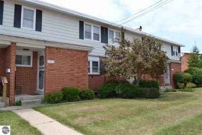 Oscoda Single Family Home For Sale: 8115 B Colorado Street #391