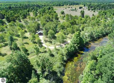 Single Family Home For Sale: 3733 S Reynolds Road