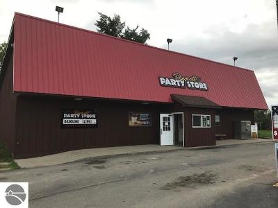 Prescott Commercial For Sale: 107 S Sage Lake Road